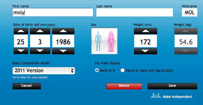 Withings WiFi ζυγαριά, η έξυπνη λύση για την παρακολούθηση του βάρους σου