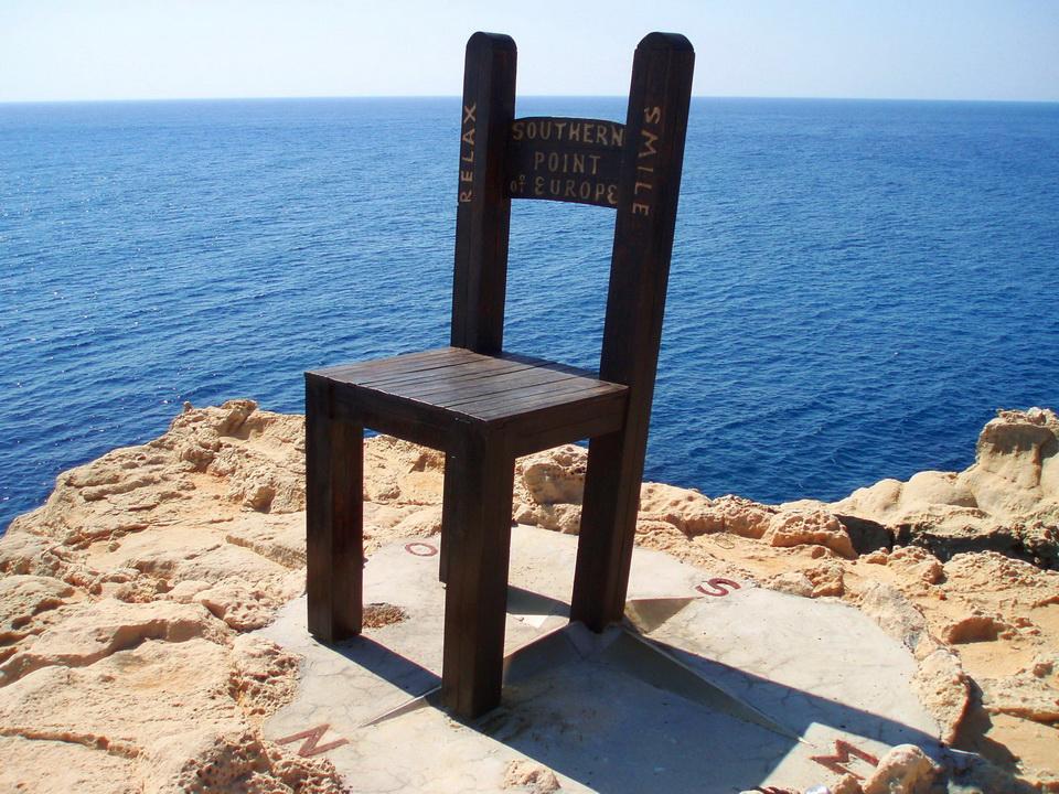 Παραλία Τρυπητής - Γαύδος - Χανιά