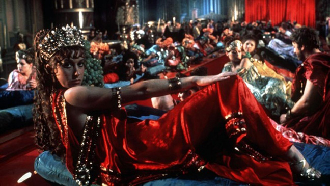 Καλιγούλας - Caligula (1979)