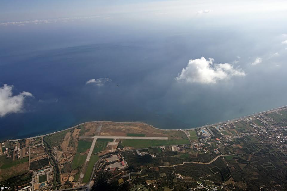 Τα Χανιά από ψηλά - Ζήστε τη μοναδική εμπειρία του Skydive (φωτο)