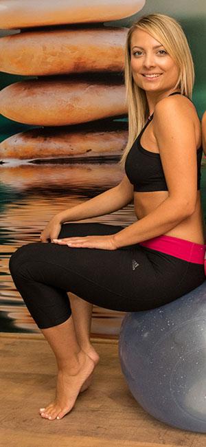 Η Σάρα Ψυλλάκη μας μιλάει για την μέθοδο Pilates