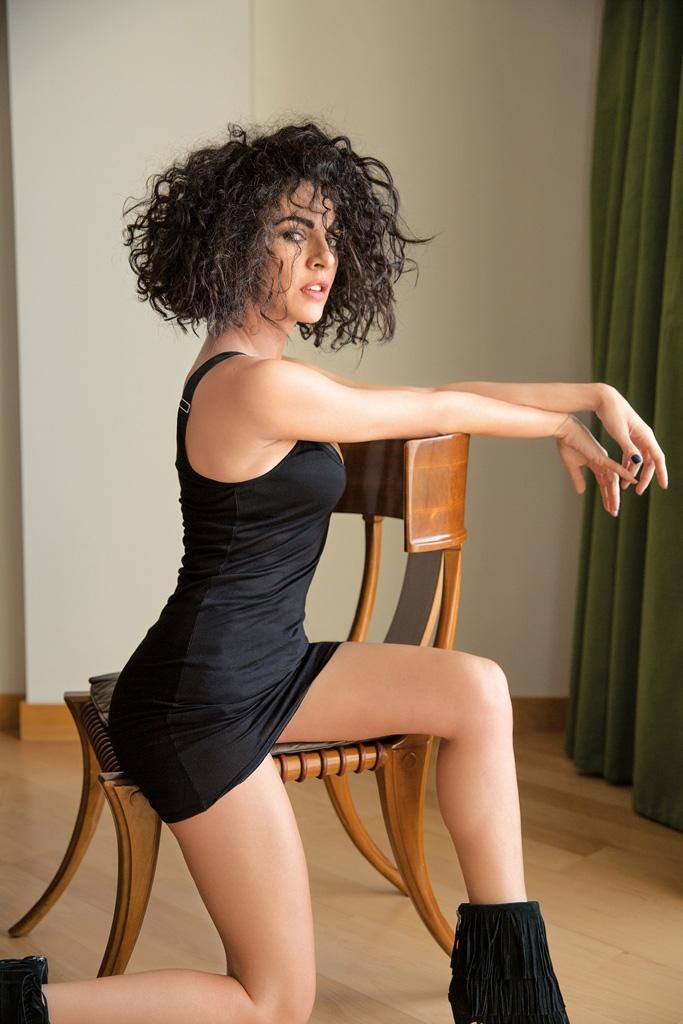 Μαρία Σολωμού: «Από μικρή αισθανόμουν διαφορετική»