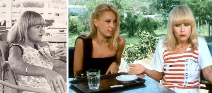 Το ίνδαλμα των '80s, Ρένα Παγκράτη και το τραγικό φινάλε