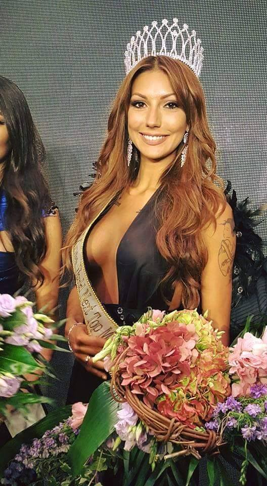 Miss Malta Verjiniq Jomes
