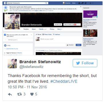 Το Facebook μόλις... «σκότωσε» ένα σωρό χρήστες του, μαζί και τον Ζούκερμπεργκ!