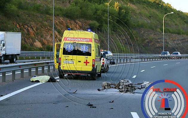 Σκοτώθηκε η «βασίλισσα της ασφάλτου»: Νεκρή η πιο σέξι οδηγός μηχανής (φωτο)