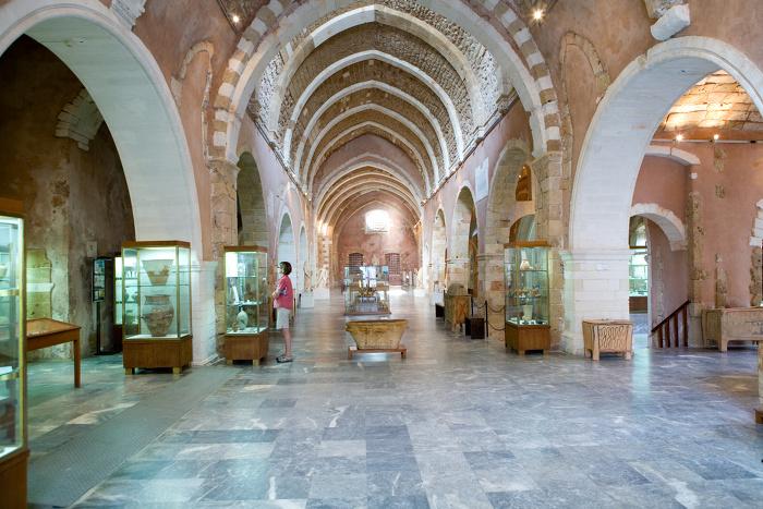 Μονή Αγίου Φραγκίσκου των Φραγκισκανών