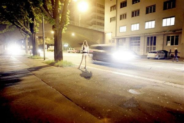 """Sexbox"" για την πορνεία δημιουργούν οι αρχές στη Ζυρίχη"