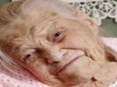 107 χρόνια χωρίς sex!