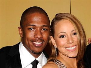 Γέννησε η Mariah Carey!