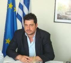 Αλλαγή σκυτάλης- Νέος πρόεδρος στο ΕΒΕΧ ο Γιάννης Μαργαρώνης