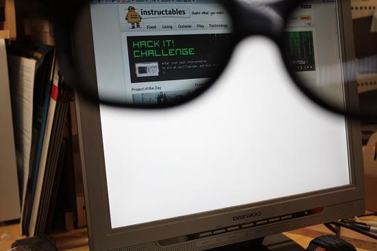 Privacy Monitor: Φτιάξε τη δική σου πριβέ οθόνη από μια παλιά LCD