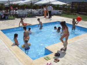 Σε κρίσιμη κατάσταση στο Νοσοκομείο παιδάκι από παρολίγο πνιγμό σε πισίνα ξενοδοχείου στα Χανιά