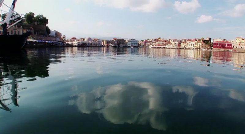 Το πανέμορφο βίντεο της Περιφέρεια Κρήτης με τις ομορφιές της Κρήτης