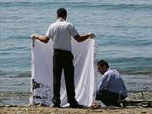 Νεκρή 65χρονη τουρίστρια από παραλία των Χανίων