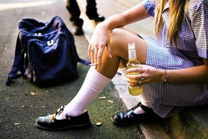 Το αλκοόλ βλάπτει πιο πολύ από την μαριχουάνα!