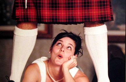 Το λέει η επιστήμη: βάλε... φούστα για καλύτερο σπέρμα!