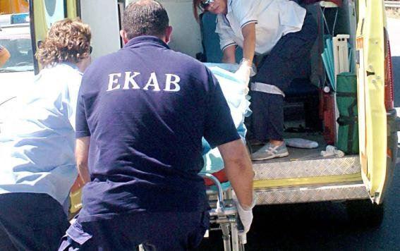 Επιχείρηση διάσωσης ανήλικου ψαροτουφεκά στα Χανιά