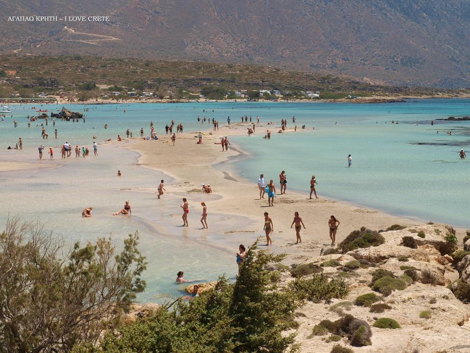 Ποια κατά την γνώμη σας είναι η καλύτερη παραλία στα Χανιά;