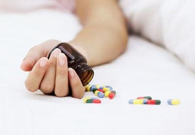 Χανιά: Ανήλικη ήπιε χάπια για να αυτοκτονήσει