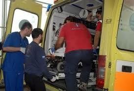 Σοκ! Παιδί έπεσε από μπαλκόνι 4ου ορόφου στο Ηράκλειο - Νοσηλεύεται σε εξαιρετικά κρίσιμη κατάσταση