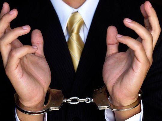 Σύλληψη 53χρονου επιχειρηματία, ιδιοκτήτη καφέ - μπαρ στα Χανιά