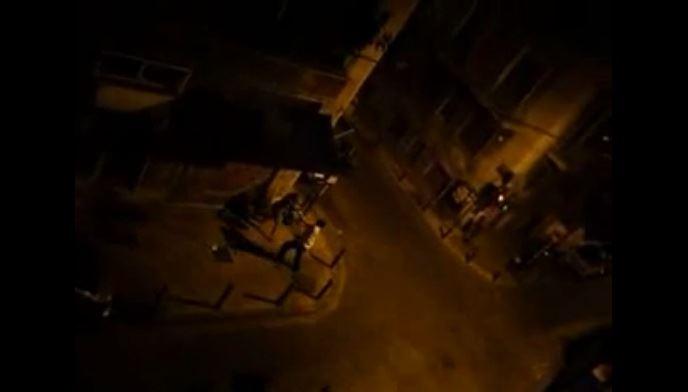 Στο Νοσοκομείο Χανίων μετά από επεισόδιο στο κέντρο της πόλης