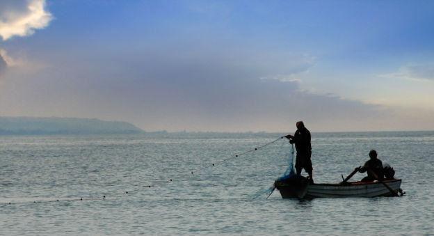 Ψαράδες στην Κίσαμο Χανίων βρήκαν πτώμα άνδρα στη θάλασσα
