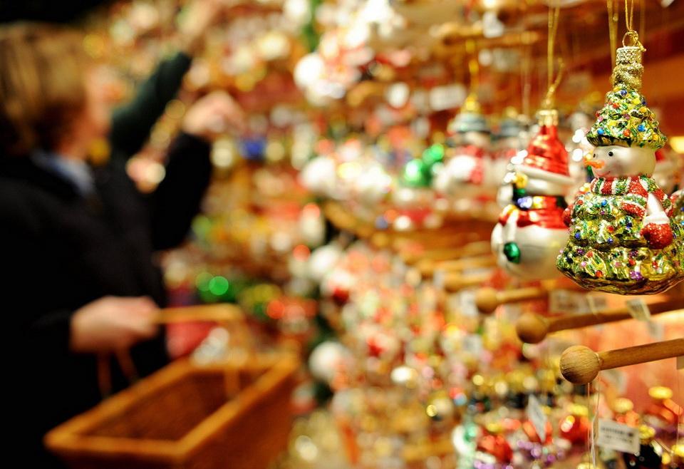 Χανιά: Το εορταστικό ωράριο των καταστημάτων Χριστουγέννων - Πρωτοχρονιάς