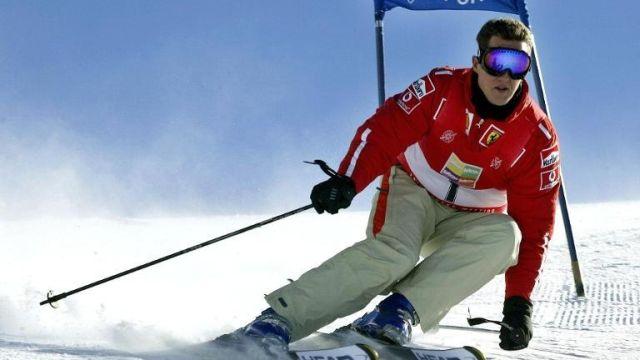 Σε κώμα ο Michael Schumacher - Αγωνία για τη ζωή του