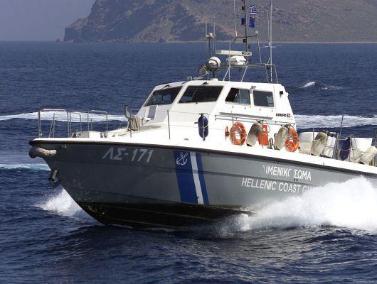 Χανιά: Φορτηγό πλοίο ναυάγησε δυτικά του Καστελίου - Τρεις αγνοούμενοι
