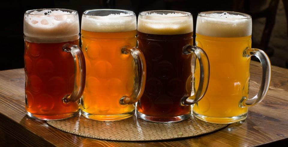 Μπυραρίες στα Χανιά