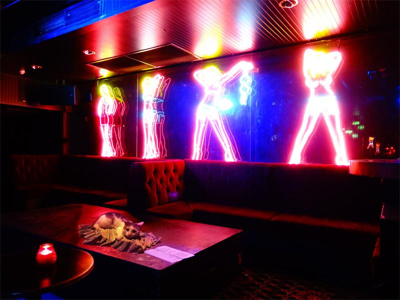 Prive Show - Strip Club στα Χανιά
