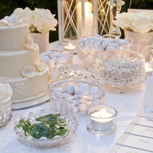 Οργάνωση - Στολισμός γάμων στα Χανιά