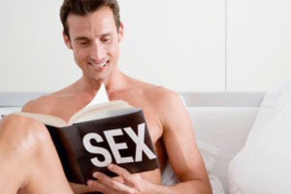 Πως θα γίνεις Μαραθωνοδρόμος στο σεξ