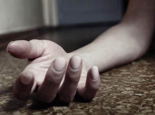 Νεκρή γυναίκα στην προσπάθειά της να ζεσταθεί