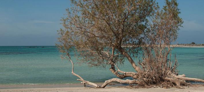 Η παραλία των Χανίων στις 10 πιο όμορφες του κόσμου και τρίτη στην Ευρώπη