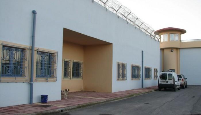 Το μοιραίο λάθος του δραπέτη των φυλακών της Αγιάς Σπύρου Καββαδία