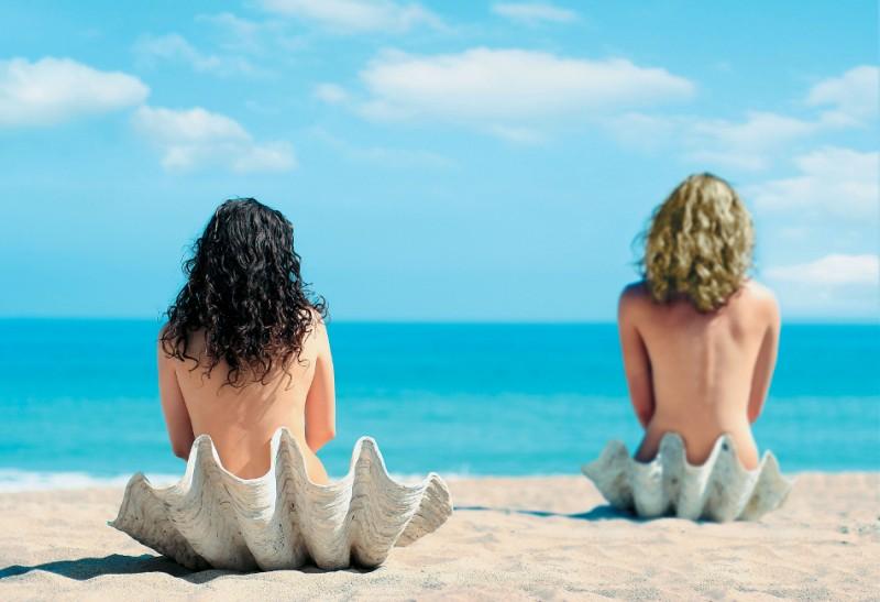 Μια παραλία στην Κρήτη στις καλύτερες παραλίες γυμνιστών στον κόσμο (Photos)