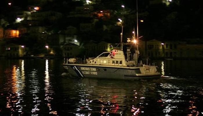 Τραγωδία με ναυαγοσώστη στην Κρήτη