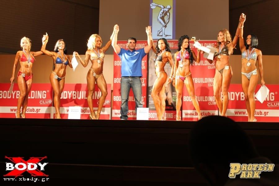NAC Miss Model Hellas 2015 η Βαλεντίνα Μαντινάκη και NAC Miss Shape Hellas 2015 η Κάτια Πατεράκη (φωτο)