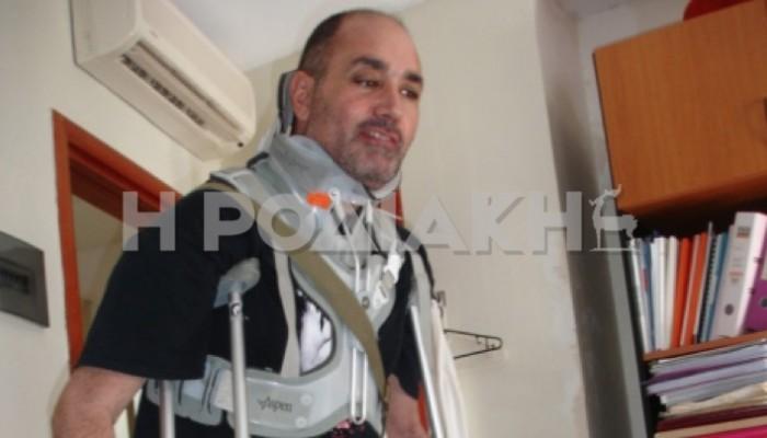 Ξύπνησε σε νοσοκομείο της Κρήτης χωρίς να έχει ιδέα τι είχε συμβεί