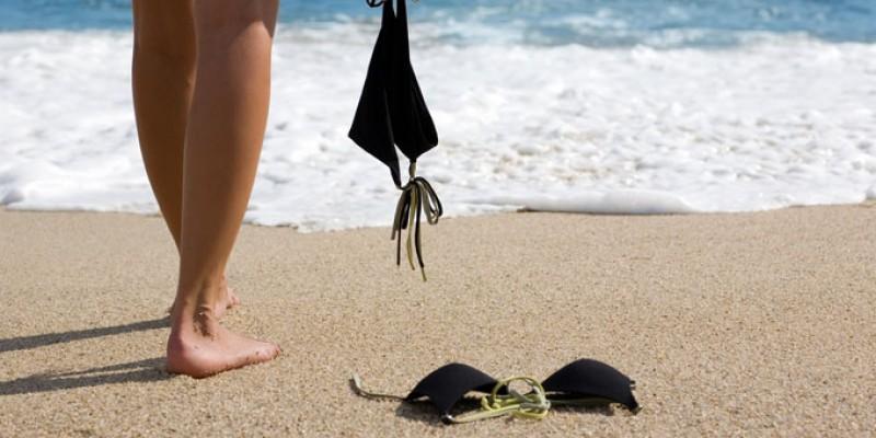 Σε βαραίνει το μαγιό; Διάλεξε σε ποια παραλία μπορείς να πας στην Κρήτη (Photos)