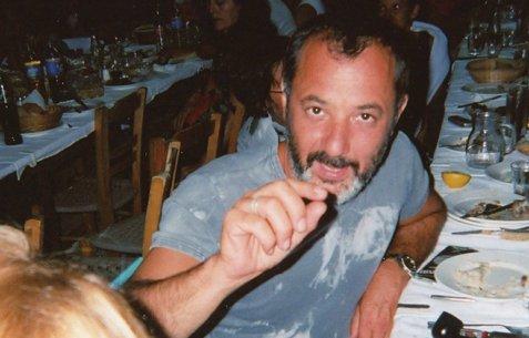 Τόπος που αξίζει να ζεις και να τον ζεις: Ο Στέλιος Μάινας εξηγεί τι αγαπά στα Χανιά
