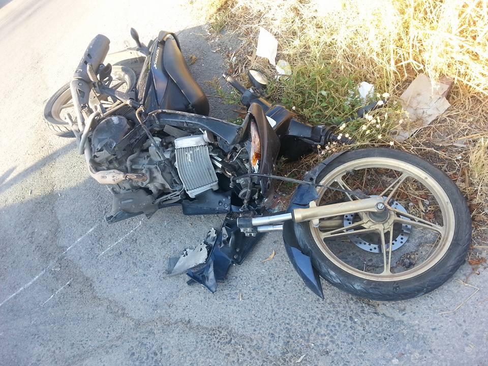 Κρήτη: Νεκρός 34χρονος σε τροχαίο δυστύχημα στην Κρήτη