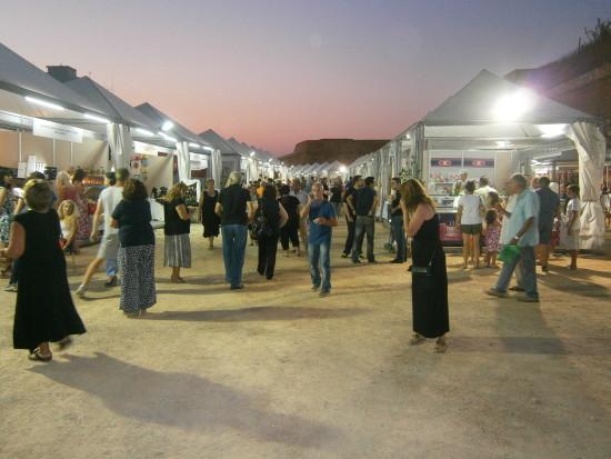 Χανιά: Στην πλατεία Νέων Καταστημάτων θα πραγματοποιηθεί ο Αγροτικός Αύγουστος