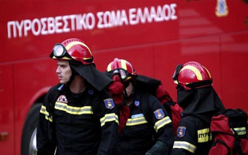 Χανιά: Δύσκολο βράδυ για την Πυροσβεστική Δύο φωτιές τη νύχτα