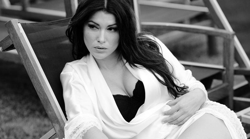 «Me gusta»... Manu Chao: Με τον διάσημο τραγουδιστή έχει σχέση η Κλέλια Ρένεση!