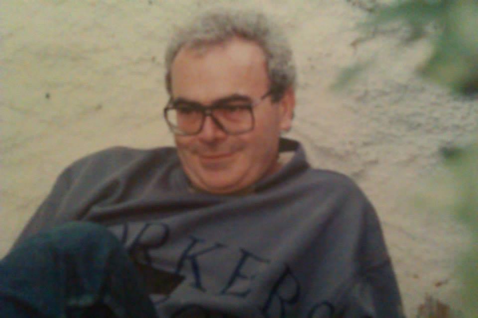 Θλίψη στην τοπική κοινωνία των Χανίων Πέθανε ο Νίκος Γαροφαλάκης