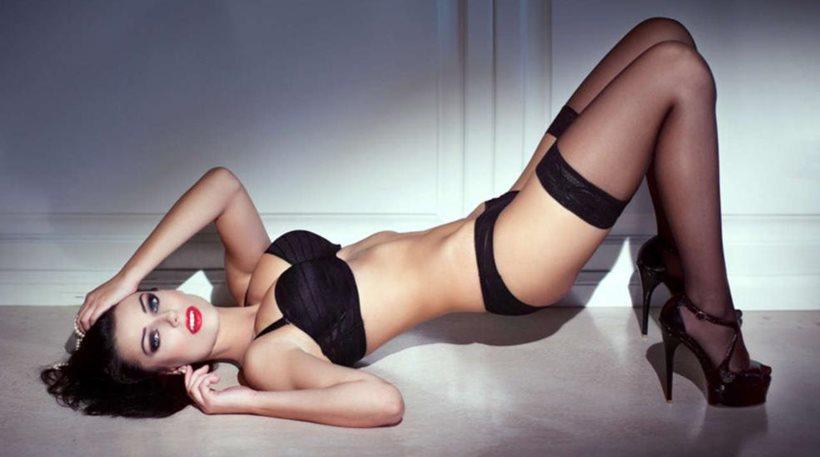 Γιατί οι άνδρες θέλουν στο κρεβάτι γυναίκες με ψηλοτάκουνα;